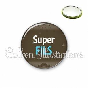 Miroir 56mm Super fils (019MAR01)
