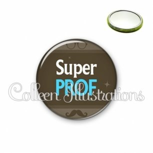 Miroir 56mm Super prof (019MAR01)