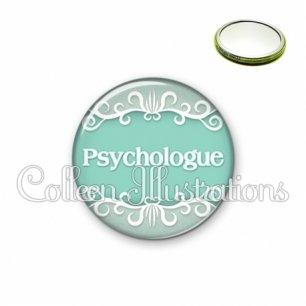 Miroir 56mm Psychologue (021VER01)