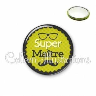 Miroir 56mm Super maître (024VER01)