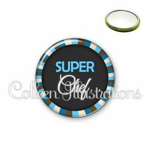 Miroir 56mm Super chef (027BLE01)