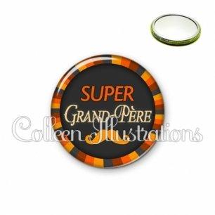 Miroir 56mm Super grand-père (027ORA01)