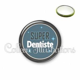 Miroir 56mm Super dentiste (034BLE01)