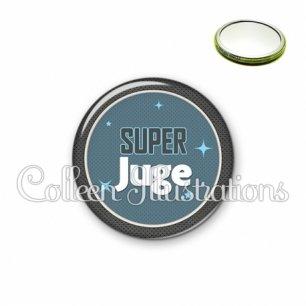 Miroir 56mm Super juge (034BLE01)