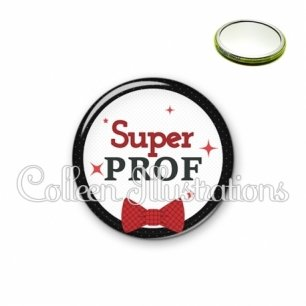 Miroir 56mm Super prof (036NOI01)