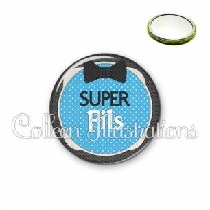 Miroir 56mm Super fils (037BLE01)