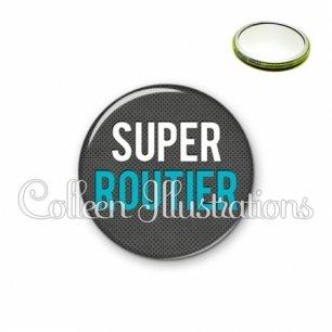 Miroir 56mm Super routier (096GRI01)